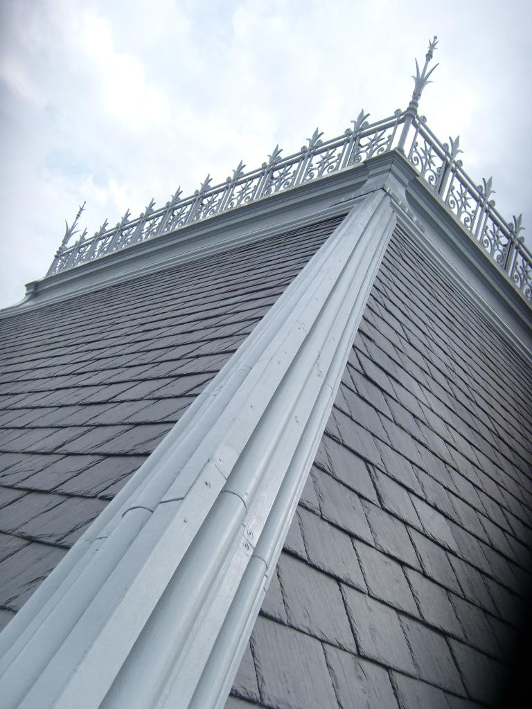 SUNY Administration Building Albany, NY