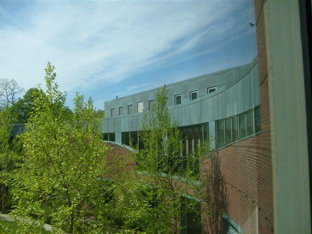 Buckingham Browne & Nichols School