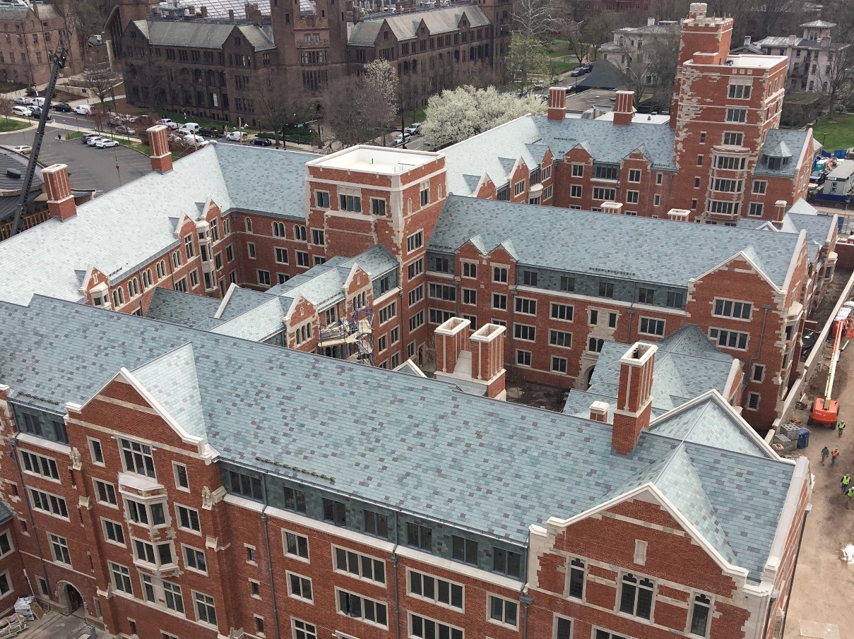 Yale University - Murray Residential