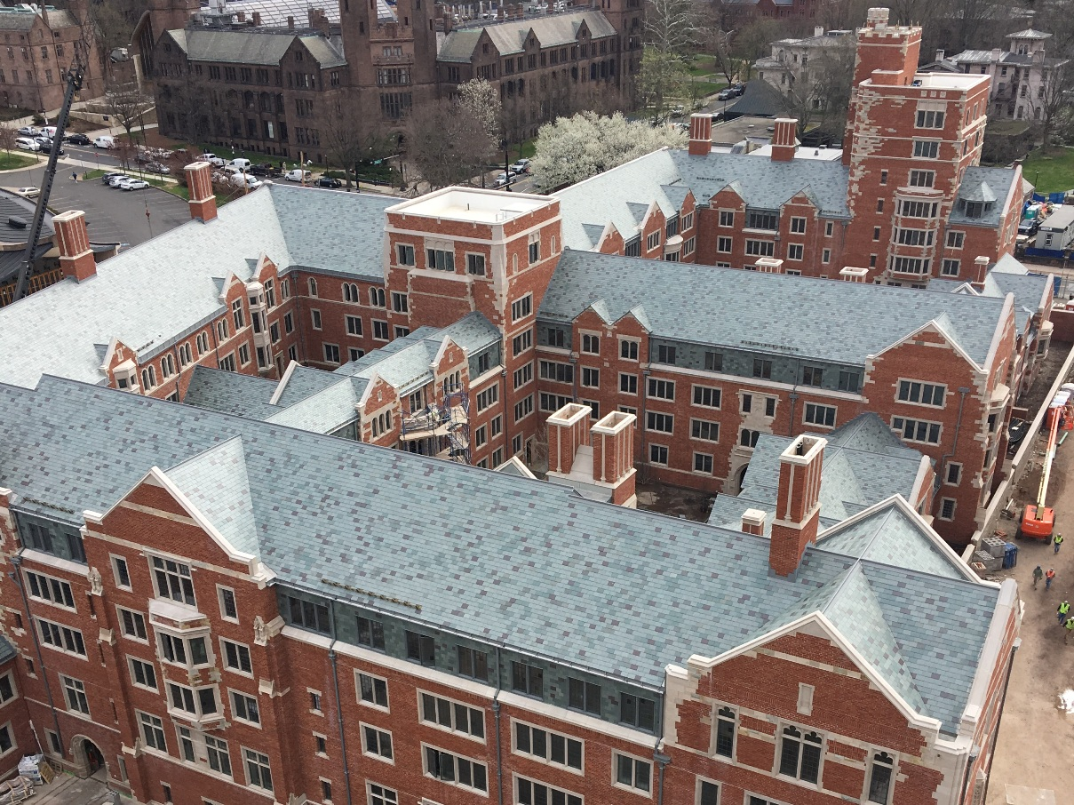 Yale University - Murray Residential